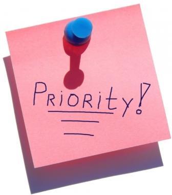 Agile Backlog Priority