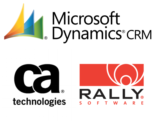 Microsoft Dynamics CRM 365 and Agile Central or Rally Integration
