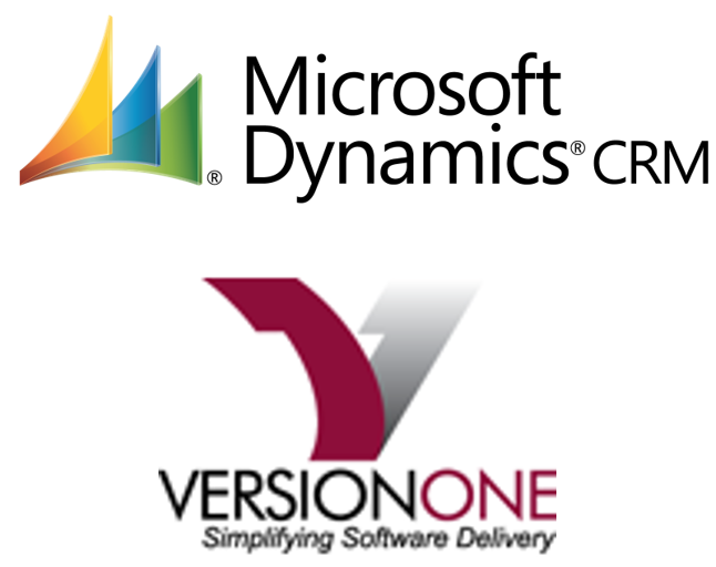 Microsoft Dynamics CRM 365 and VersionOne Integration