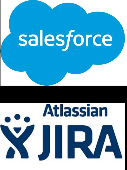 Salesforce.com (SFDC) and JIRA Integration