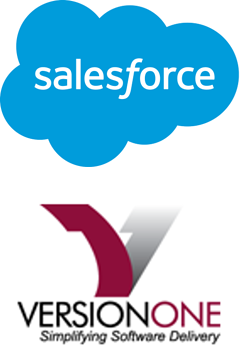 Salesforce.com (SFDC) VersionOne Integration