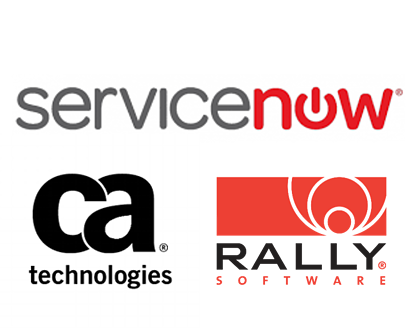 ServiceNow and Agile Central or Rally Integration