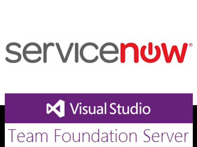 ServiceNow and Microsoft TFS Integration