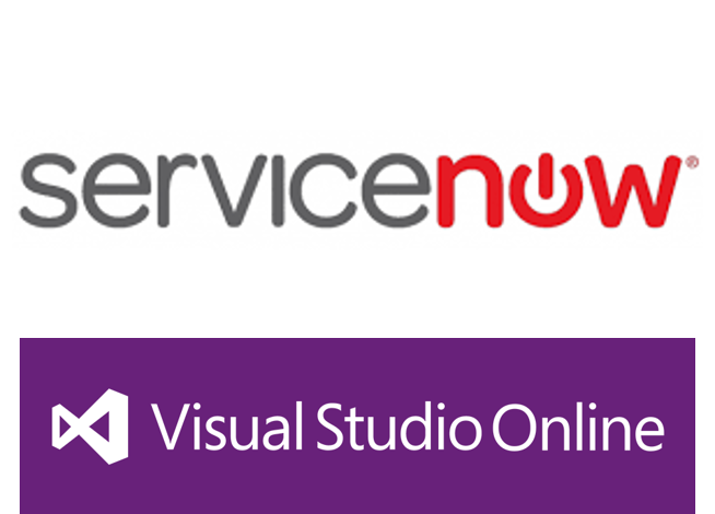 ServiceNow and Microsoft VSTS Integration