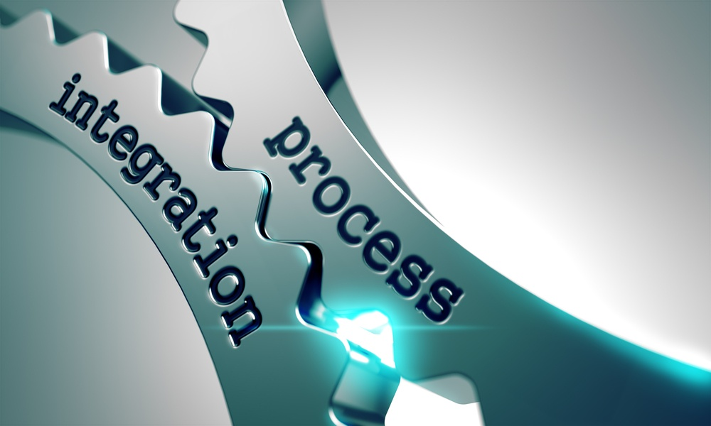Process Integration on the Mechanism of Metal Gears.